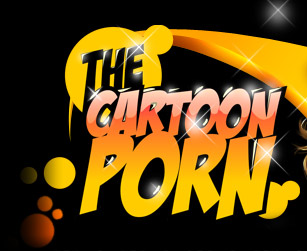 The cartoon Porn
